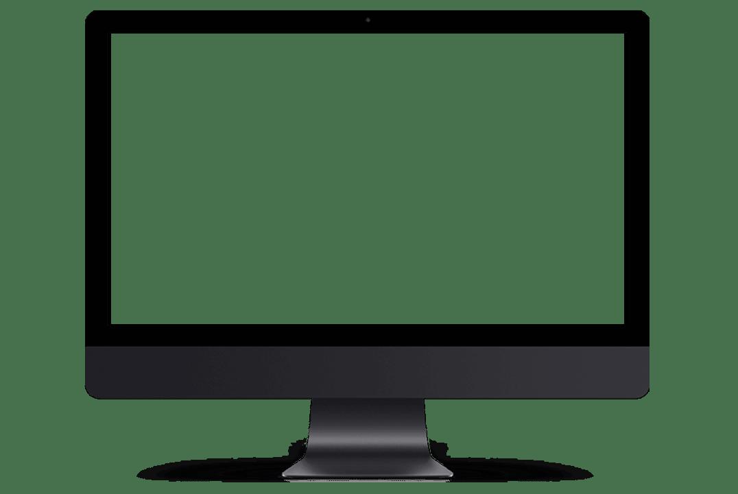 Monitor Frame for GravityZone Interface screenshots