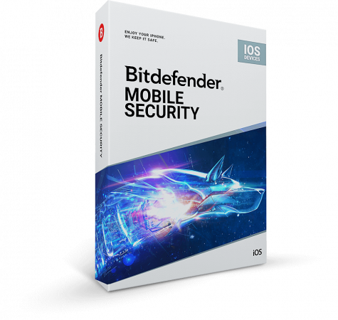 Bitdefender Mobile Security για iOS