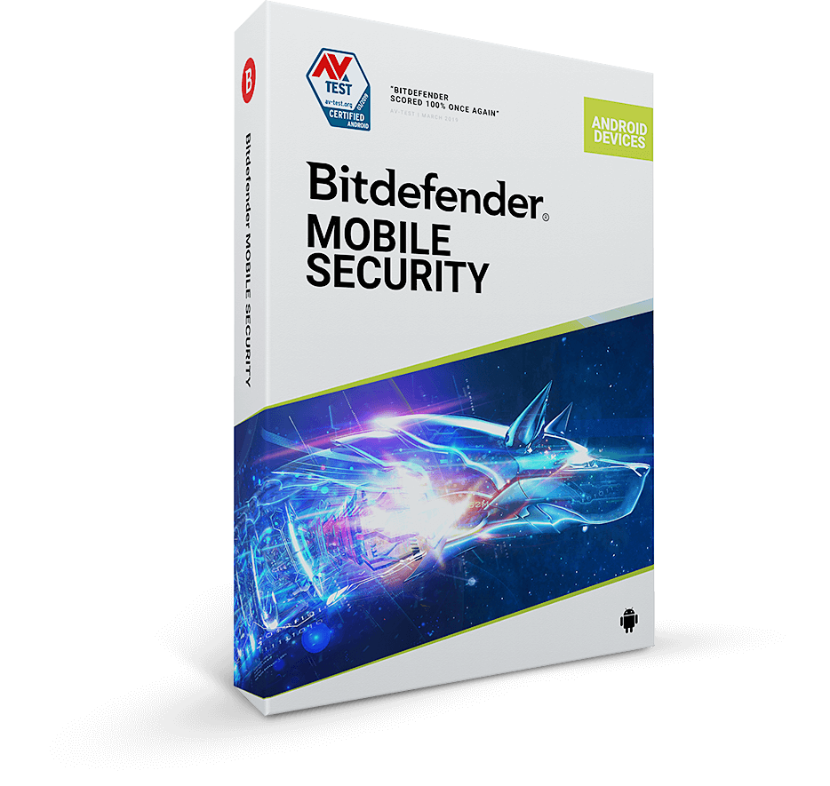 Bitdefender Mobile Security για Android