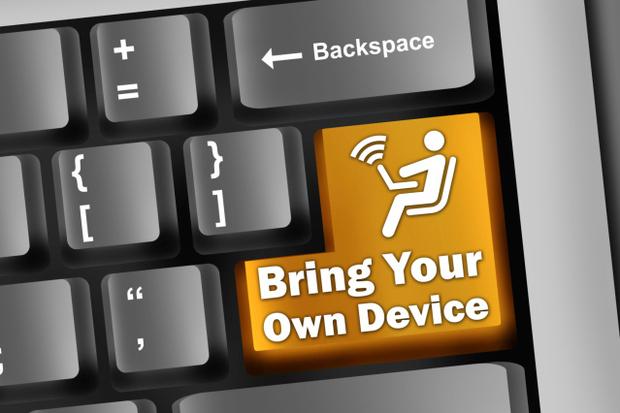 Bitdefender BYOD