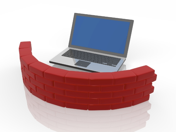 Bitdefender Firewall