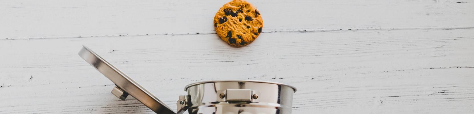 κυβερνοασφάλεια cookies